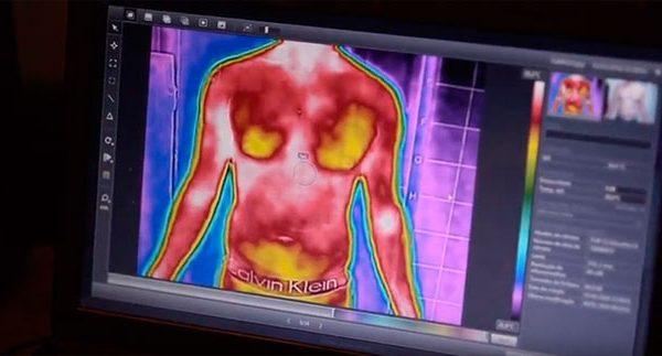 Nível Entry - termografia - TermoCam