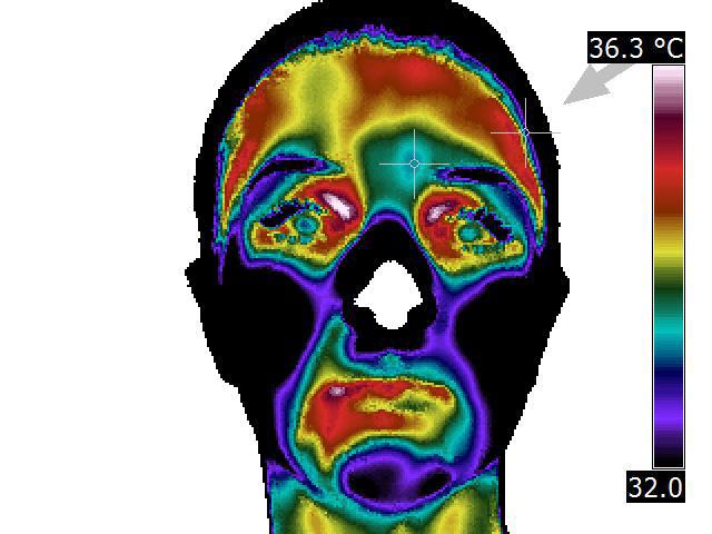 Termografia - TermoCam